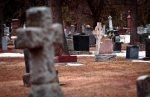 Cemetery - Edmonton, Alberta 8
