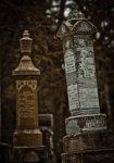 Headstones - Edmonton, Alberta