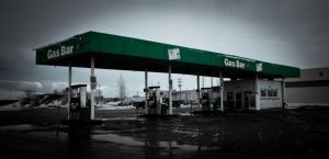 Extra Foods - Gas Bar, High Level, Alberta