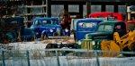 Sangudo Truck Museum 2