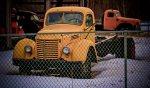 Cab & Chassis - Sangudo 1