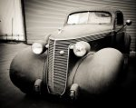 Studebaker, LeMay Car Museum - Tacoma, Washington
