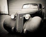 Studebaker, LeMay Car Museum - Tacoma, Washington