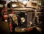 International Truck, LeMay Car Museum - Tacoma, Washington