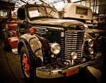 International Truck, LeMay Car Museum - Tacoma, Washington