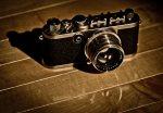 Leica 3 - Edmonton, Alberta