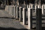 Grave Markers - Edmonton, Alberta 3