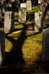 Grave Markers - Edmonton, Alberta 7