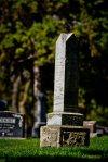 Grave Markers - Edmonton, Alberta 23