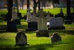 Grave Markers - Edmonton, Alberta 25