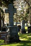 Grave Markers - Edmonton, Alberta 27