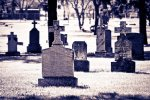 Grave Markers - Edmonton, Alberta 29