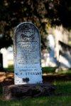 Grave Markers - Edmonton, Alberta 31