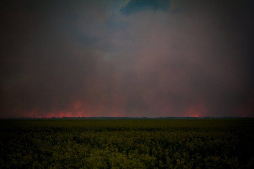 16 Fire - Wilson Prairie Road - La Crete, Alberta