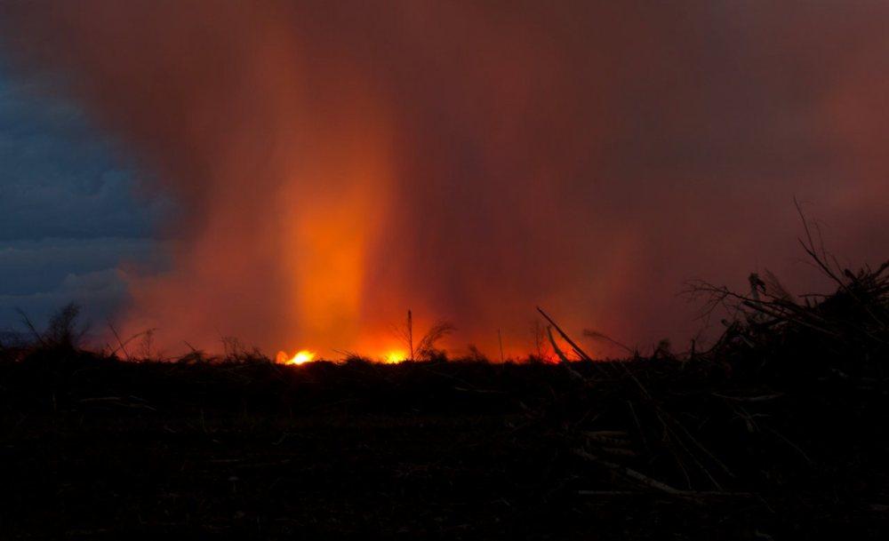 Wilson Prairie Wildfire (6/6)