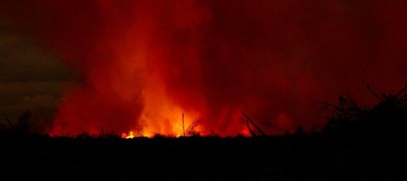 7 Fire - Wilson Prairie Road - La Crete, Alberta