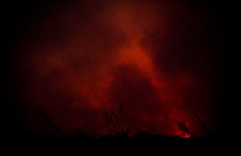 12 Fire - Wilson Prairie Road - La Crete, Alberta