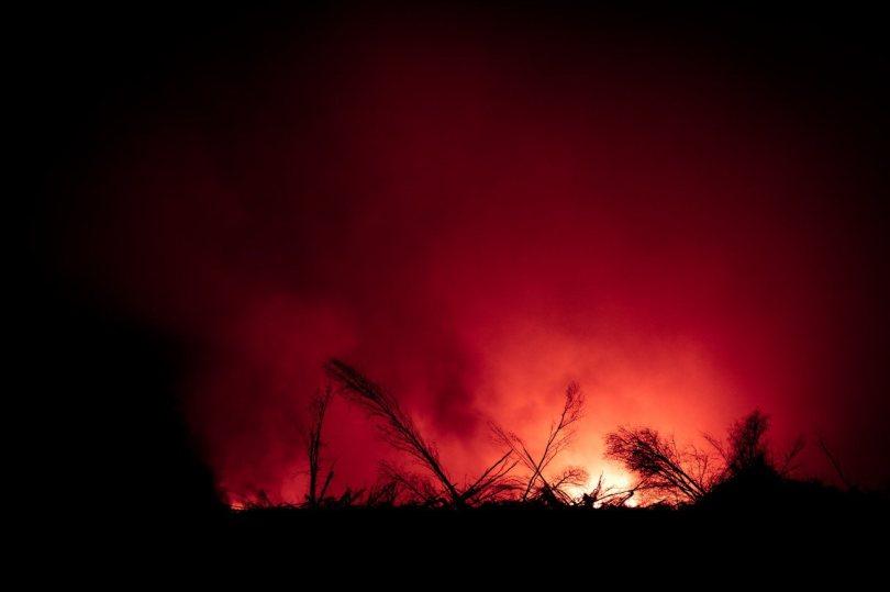 13 Fire - Wilson Prairie Road - La Crete, Alberta