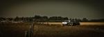 Tanker Lead Plane 4 - Wilson Prairie Fire, La Crete, Alberta