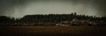 Tanker Lead Plane 6 - Wilson Prairie Fire, La Crete, Alberta