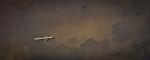 Air Tanker Water Bombing 9 - Wilson Prairie Fire, La Crete, Alberta