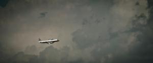 Air Tanker Water Bombing 10 - Wilson Prairie Fire, La Crete, Alberta