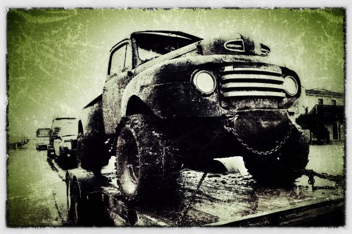 Muddied Mudder