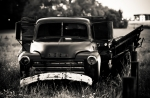 Rusting Relic - Edmonton, Alberta 7