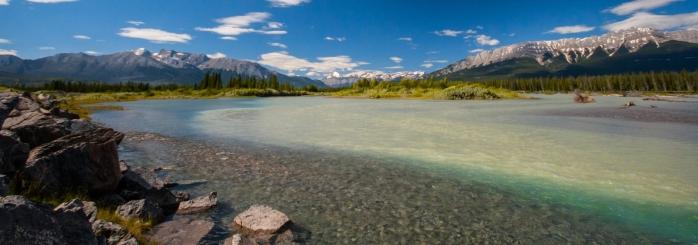 Close to Jasper - Jasper, Alberta, Canada