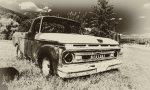 Ford & Mercury Valhalla – Vavenby, British Columbia – Truck 3