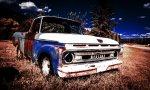 Ford & Mercury Valhalla – Vavenby, British Columbia – Truck 2