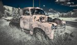 Ford & Mercury Valhalla – Vavenby, British Columbia – Truck 6