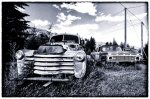 Ford & Mercury Valhalla – Vavenby, British Columbia – Truck 11