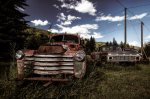 Ford & Mercury Valhalla – Vavenby, British Columbia – Truck 10