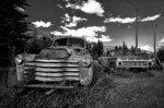 Ford & Mercury Valhalla – Vavenby, British Columbia – Truck 9