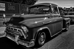 Chevrolet 3100