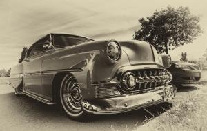 Chevrolet Restored