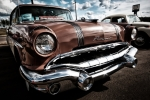 1956 - Pontiac Star Chief 1