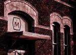 Molson Brewery 1