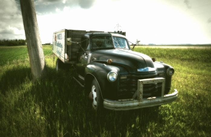 Nampa - Grain Truck 5