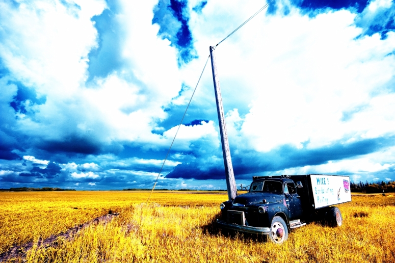 Nampa Grain Truck 6