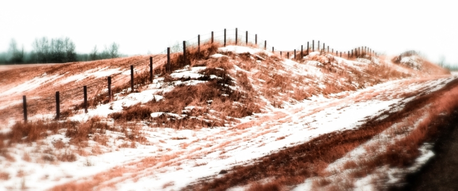 Rolling Hills - Onoway Alberta