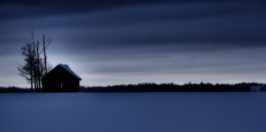 Winter Skies 3