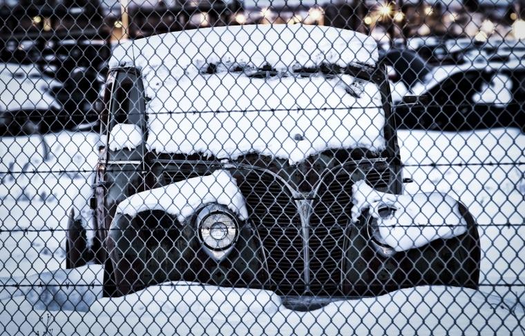 38 Ford 1 - Lamont, Alberta
