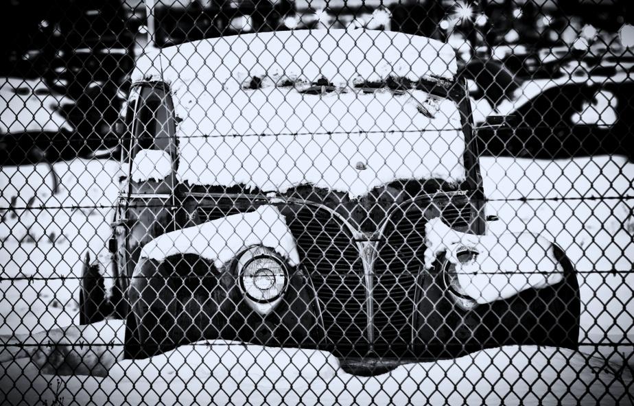 38 Ford 2 - Lamont, Alberta