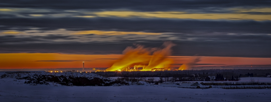 Scotford Refinery - Fort Saskatchewan, Alberta