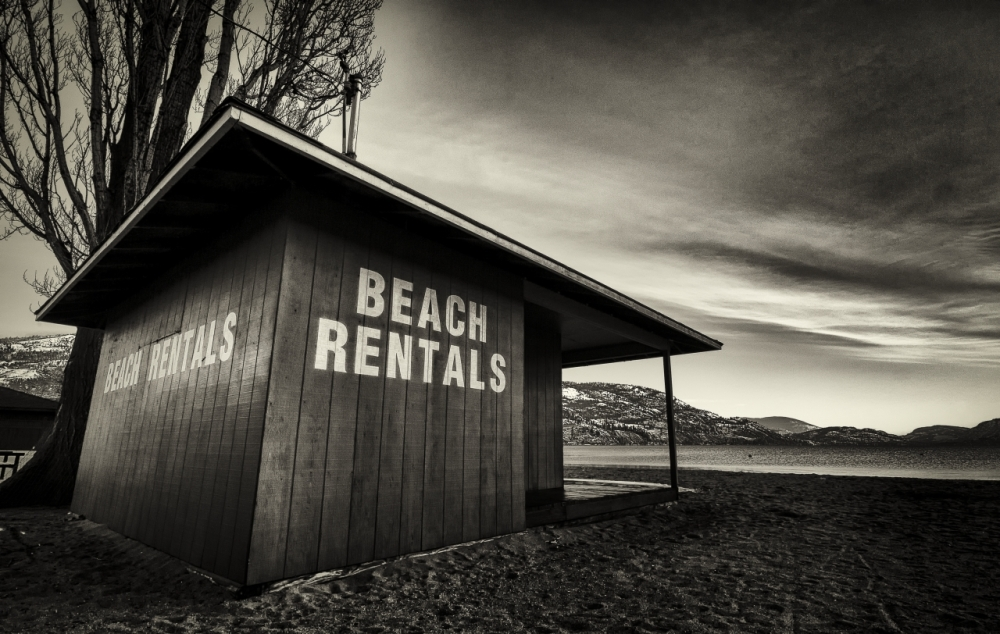 Skaha Lake - Beach Rentals - Penticton BC 2