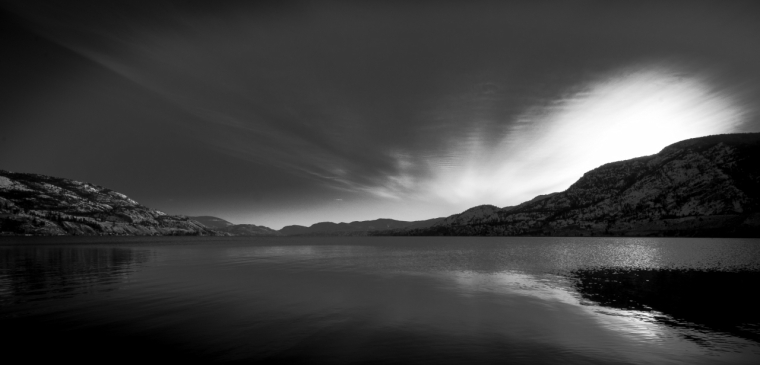 Skaha Lake - Penticton BC - 2
