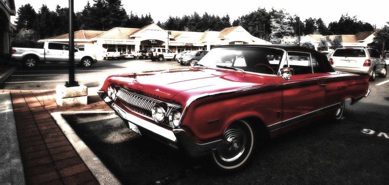 64 Mercury Monterey 1