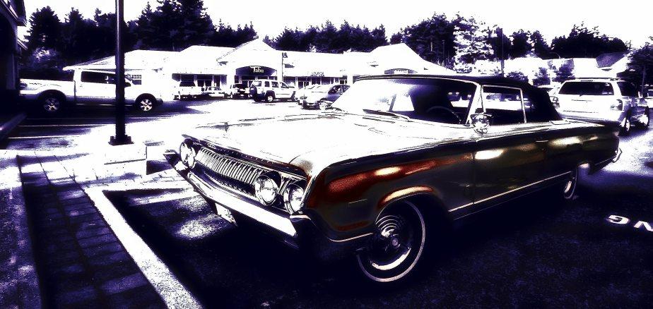 64 Mercury Monterey 2